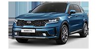 기아 신형 쏘렌토 2020년형 가솔린 터보 1.6 하이브리드 4WD (개별소비세 인하) 시그니처(6인승) (A/T)