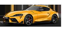 토요타 GR SUPRA 2020년형 가솔린 3.0 (개별소비세 3.5% 적용) 3.0 (A/T)