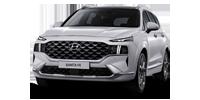 현대 더 뉴 싼타페 2020년형 가솔린 터보 2.5 2WD (개별소비세 3.5% 적용) 프레스티지 (5인승) (A/T)