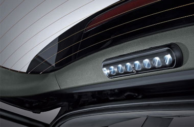 [H Genuine Accessories] LED 테일게이트 램프 (터치방식)이미지