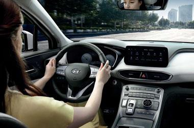 운전자 인식형 스마트 주행모드