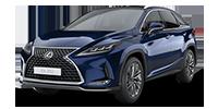 렉서스 RX 2021년형 가솔린 3.5 하이브리드 (개별소비세 3.5% 적용) 450h F Sport (A/T)