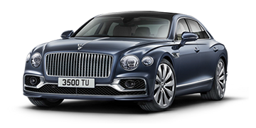 All New Flying Spur