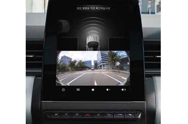 [액세서리] HD 전방 카메라(EASY CONNECT 7인치)이미지