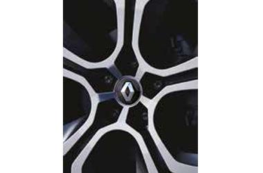 [액세서리] 컬러풀 휠 캡(에르베 그레이)이미지