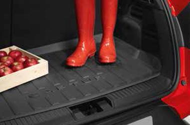 [액세서리] CAPTUR 트렁크라이너이미지