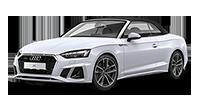 아우디 The new A5 2020년형 카브리올레 가솔린 2.0 (개별소비세 3.5% 적용) 45 TFSI Quattro Premium (A/T)