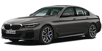 BMW 5 Series 2021년형 가솔린 2.0 (개별소비세 3.5% 적용) 530i xDrive M Sport Package (OC) (A/T)