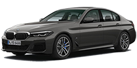 BMW New 5 Series 2021년형 디젤 2.0 (개별소비세 3.5% 적용) 523d xDrive Luxury Line (A/T)