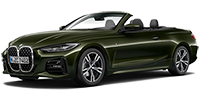 BMW New 4 Series 2021년형 컨버터블 가솔린 2.0 (사전계약) 420i Convertible M Sport Package (A/T)