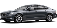 The New S90