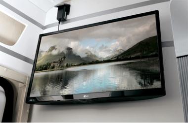 24인치 LED TV