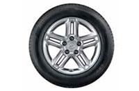 205/60R16 타이어 & 16인치 알로이 휠이미지