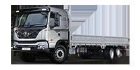 현대 파비스 2020년형 디젤 6.8 (5.5톤 카고) 장축 프레스티지 (A/T)
