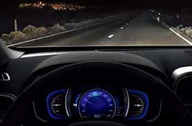 운전 피로도 경보 시스템(UTA)이미지