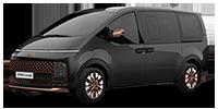 현대 스타리아 2021년형 디젤 2.2 라운지(7/9인승) (사전계약-개별소비세 3.5% 적용) 7인승 인스퍼레이션 4WD (A/T)