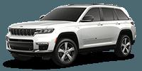 All New Grand Cherokee L