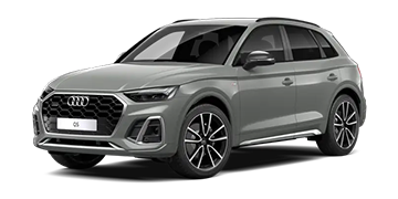 The new Q5