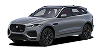 The New F-Pace