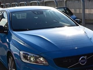 2017 l V60 폴스타