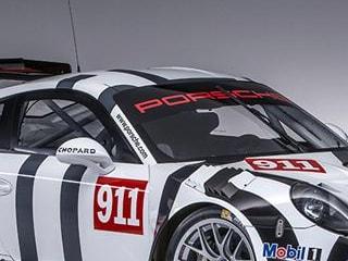 뉴 911 GT3 R