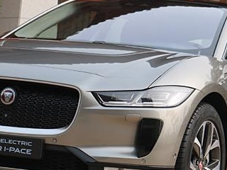 2018   I-Pace