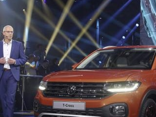 2019   The all-new T-Cross