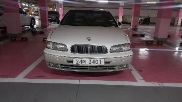 르노삼성 SM5(KPQ)