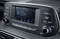5인치 모노 LCD 오디오 (라디오, MP3)이미지