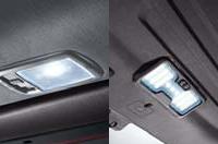 [TUIX] 러기지 램프 / 테일게이트 램프이미지