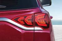 LED 리어 콤비램프(LED 제동등, LED 미등)이미지