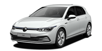The all new Golf
