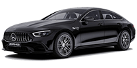 The New AMG GT